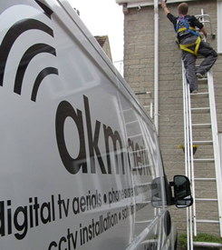 cctv installation Chippenham
